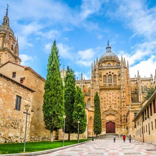 Descubre Castilla y León