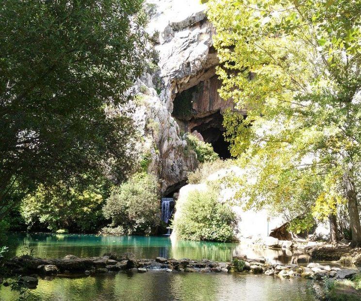 Cueva Del Gato En Málaga