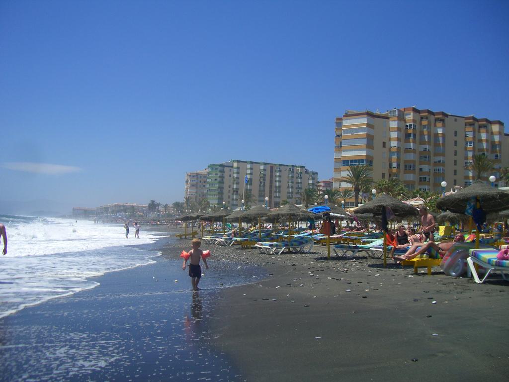 Playa Torrox Costa