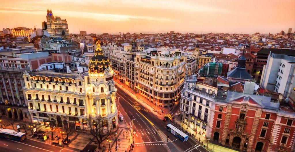 Que Ver En Madrid 1