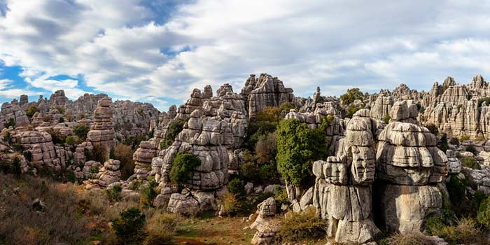 Turismo Ver Cosas En Malaga